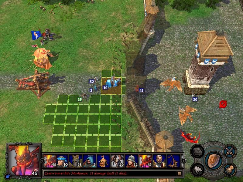 Heroes: Might And Magic V [Full][PC][Español][Multi] Heroes-of-might-and-magic-5-3