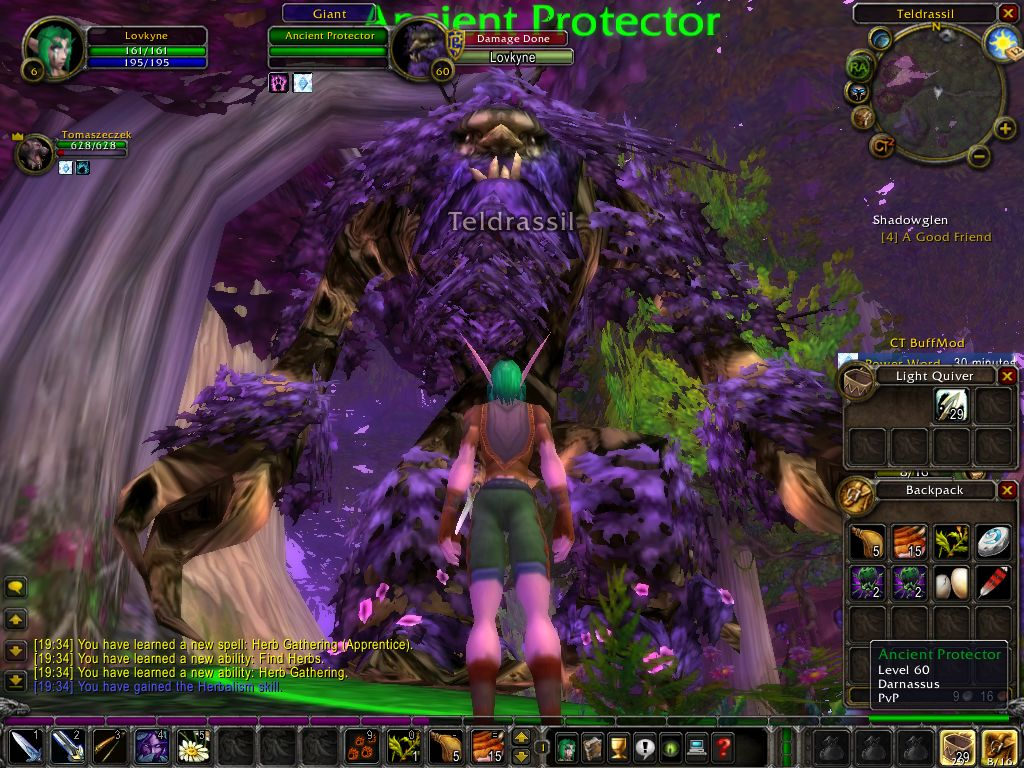 World of warcraft 2011 español gratis online